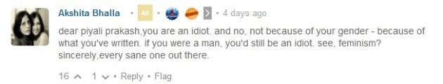 idiot piyali
